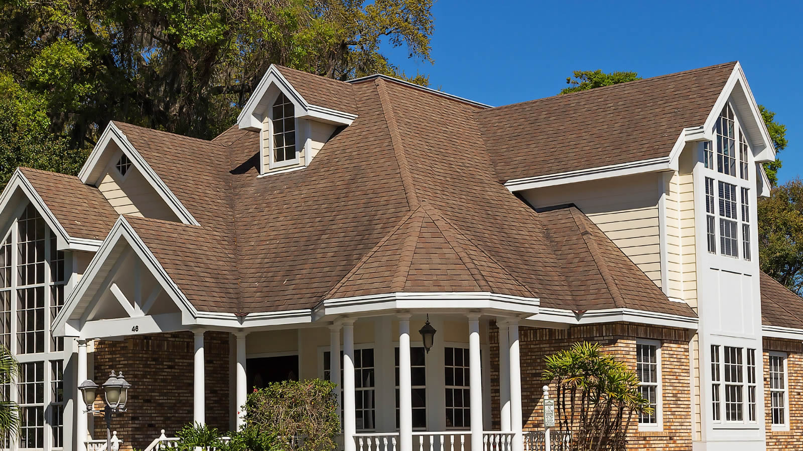 Local Suwanee Roofing Contractor