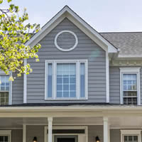 Siding Services in Suwanee